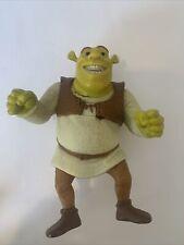 """DreamWorks Shrek 6"""" Ogre Poseable Action Figure McDonalds"""