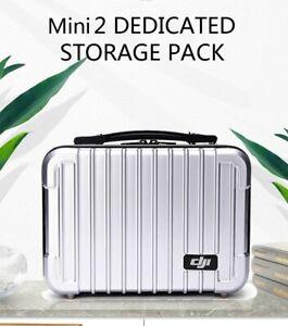 Storage Bag Carrying Case Waterproof Hard Box Travel for DJI Mavic Mini 2 Drone