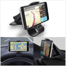 Universal Car Dashboard Mount Holder Stand HUD Design Cradle for Cell Phones GPS