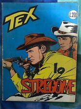 Tex 49 prima edizione ottimo