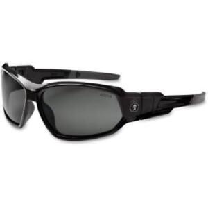 Ergodyne Loki Fog-off Safety Glasses/goggles - Nylon, Polycarbonate,