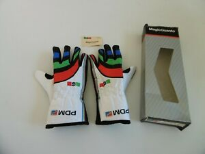Vintage MagicGuanto PDM Winter Hand Gloves Size S 1 Pair Made In Italy NOS