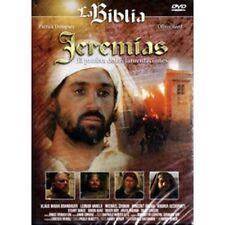 LA BIBLIA - VOL. 14 - JEREMIAS [DVD]