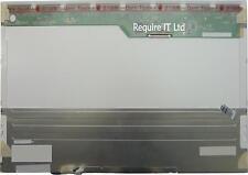 "NEW TOSHIBA QOSMIO X500-134 18.4"" LAPTOP LCD DISPLAY SCREEN GLOSSY DUAL LAMP"