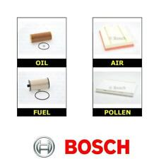 Service Filter Kit FOR CRAFTER 2E 2.5 06->13 Diesel Oil Air Fuel Pollen Cabin