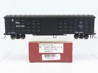 HO Scale Bachmann China CF00104 P64A Double Door Box Car #3410220