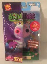 Fingerlings - Grimlings Evil Gigi Toy. New In Box.