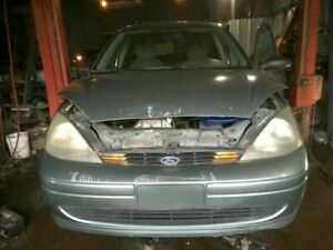 Fuel Injection Parts Fuel Injector DOHC Coupe ZX2 Fits 98-03 ESCORT 89175