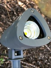 5W Pro LED Landscape garden spotlights floodlight Warm White IP65 Weatherproof