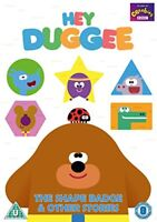 Hey Duggee - The Shape Badge and Other Stories [DVD] [2017][Region 2]