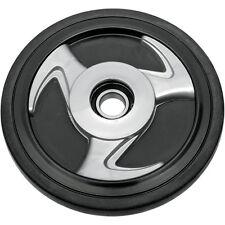 Yamaha Apex Attak FX Nytro Phazer Rage Rear Suspension 178mm Silver Idler Wheel