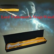 Harry Potter Wand Lord Voldemort 's Magic Wand Hogwarts Costume Wizard Stcik