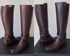 Frye Jordan Strap Tall Riding Boots $448