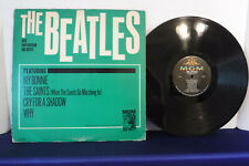 The Beatles with Tony Sheridan & Guests, MGM Records E4215,1964 Rock & Roll,Beat