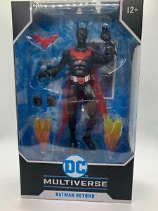 DC Multiverse Batman Beyond Action Figure NEW IN STOCK!