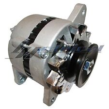 100% NEW HD ALTERNATOR FOR KUBOTA EXCAVATORS L2850DTGST L2850F L2850GST L3250DT