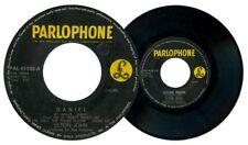 "Philippines ELTON JOHN ""Daniel"" 45 rpm Record"
