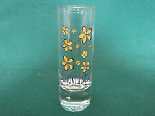 UC RIVERSIDE COLLEGE          TALL SHOT GLASS