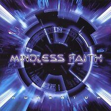 Mindless Faith : Momentum [us Import] CD (2004)