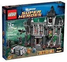 NEW LEGO 10937 DC Super Heroes - Batman Arkham Asylum Breakout - RETIRED