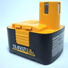Panasonic New Genuine OEM EY9230 15.6V Drill Battery for EY6432 EY3530 EY9231