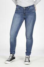 Levis 710 Super Skinny Damen Jeans 17780-0015 Darling Blue W29 / L30 NEU