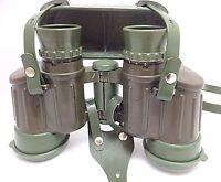 Zeiss Hensoldt binoculars Fero D16 8x30 M Dienstglas German Army top