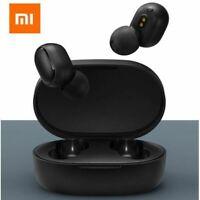 Airdots Redmi – Ecouteur sans fil + boitier de charge – Bluetooth 5.0 - TWS Noir