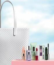 Summer in Clinique Pops Of Pink  8 Piece Set  Cleanser Love Pop Lip Mascara