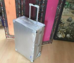 Koffer Rimova Aluminium  ca 72x47x25 cm