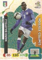 ADRENALYN XL EURO 2012 : 39 LIMITED EDITION
