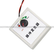 Stepper motor driver controller Speed Regulator Pulse Signal Generator Module UK