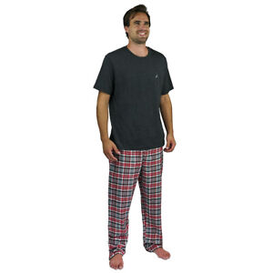 Nautica Men's Sleepwear Set