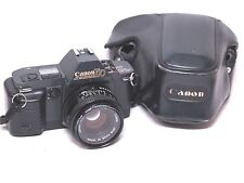 Canon Vintage SLR Camera