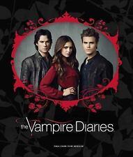 The Vampire Diaries: Unlocking the Secrets of Mystic Falls (Hardback or Cased Bo