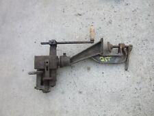 Pexto 602 Metal Tinsmith Roller Crimper Pexto Sheet Whitney Niagara Beading T25