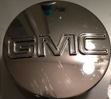 "Single 1 Used 2004-2011 GMC OEM wheel center cap caps  3 1/4"" Part # 9595759 WOW"