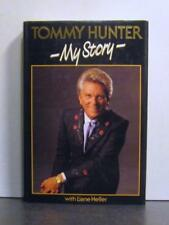 Tommy Hunter, Country Music, Television, Canada