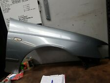 FORD BA FALCON RIGHT HAND DRIVERS GUARD / FENDER PAINT CODE : M7 MERCURY SILVER