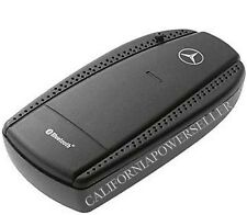 Mercedes-Benz MHI Bluetooth Module Cradle Adapter Latest Update iPhone Samsung