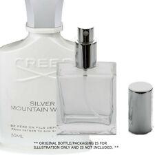 Creed SILVER MOUNTAIN WATER - 1 x 50ml SALE ITEM! - 100% Genuine ⭐️⭐⭐️⭐️⭐️