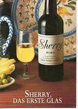Folleto de 28 paginas Publicitando en Expo 92 los vinos de Jerez (CF-389)