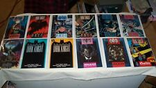 Batman Legends of the Dark Knight Collection #1-185  DC Comics 1989-2005