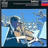 Britten: Young Person's Guide to the Orchestra, Music