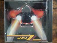 ZZ Top - Eliminator [New CD]