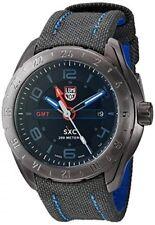 Luminox XCOR Aerospace Mens A.5121.GN SXC Analog Display Swiss Quartz Grey Watch