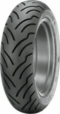 "Dunlop American Elite 130/90-16 16"" Rear Tire Harley Touring Softail Dyna FXR"