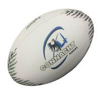 GILBERT connacht Beach rugby ball [white]
