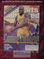 SPORTS Illustrated January 17 2000 SHAQ SHAQUILLE O'NEAL Jeff Fisher Dan Marino