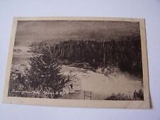 British Columbia Printed Collectable Canadian Postcards